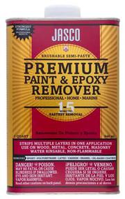Qt Paint/epoxy Remover