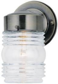 Ab Jelly Jar Fixture