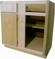 """36"""" Blind Base Cabinet"""