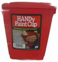 Disp Handy Paint Cup