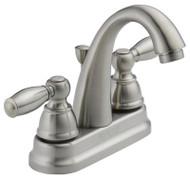 Ni 2 S Hand Lav Faucet