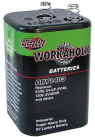 6v Hd Lantern Battery