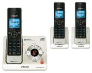 3handset Crdls Phone