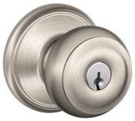 Ni Geo Entry Lockset