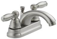 Ni 2hand Bath Faucet