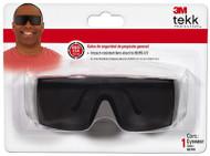 Blk/gry Gp Safe Glasses