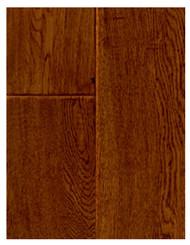 3/8x5x48 Oak Flooring