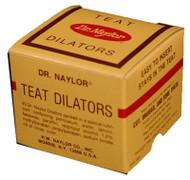 Dr Naylor Teat Dilator