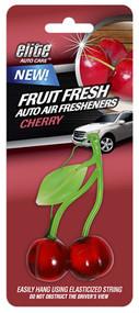 Cherry Air Freshener