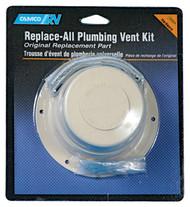 Rv Plumbing Vent Kit