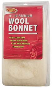 """9-10"""" Wool Bonnet"""