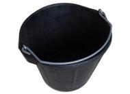 Mr 10qt Rubber Bucket