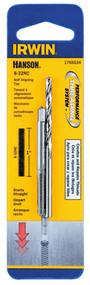 #8x32 Nc Sa Tap/drill