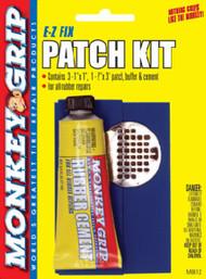 Ez 6pc Bike Patch Kit