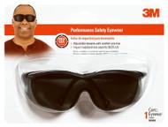 Blk/gry Safe Glasses