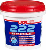 1/2pt 222 Spackle Paste
