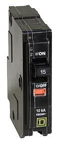 15a Sp Circuit Breaker