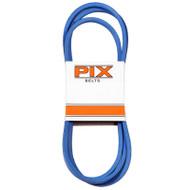 1/2x107 Kevlar V-belt