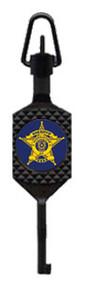 Cuff Key Tool Sheriffs Assoc. Of Texas