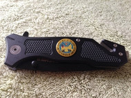 U. S. Army Survival Rescue Tool Knife