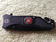 U. S. Marine Corps Survival Rescue Tool Knife