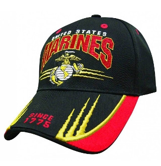 U  S  Marine Corps Official Hat Semper Fi HIGH STAKES