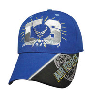 Military: Freedom - Air Force Hat
