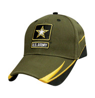 Military Swish: Army Hat