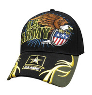 Military Spiker: Army Hat