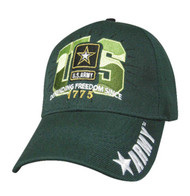 Military: Basic Training - Army Hat