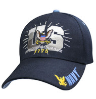 Military: Basic Training - Navy HAT
