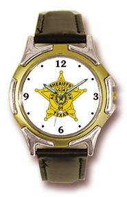 Superior Watch - Gold & Silver - WVN