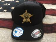 SAT Flexfit Hat