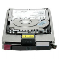 HPE AP731B 450GB 10000RPM 3.5inch Large Form Factor Fibre Channel-4Gbps Hot-Swap Hard Drive for M6412 StorageWorks EVA 4400/6400/8400