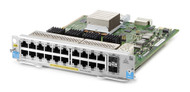 HPE J9549A-61001 20-Port Gig-T/4-Port 10/100Mb Lan SFP V2 Zl Expansion Module (Brand New with 3 Years Warranty)