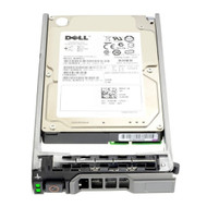 Dell 341-7201 450GB 15000RPM 3.5inch LFF SAS-3Gbps Hard Drive for PowerEdge Servers (New Bulk with 1 Year Warranty)