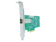 HPE 394793-B21 1Gbps PCI Express x4 Multifunction Wired Ethernet 1000Base-SX Gigabit Server Network Adapter for Generation5 Generation6 Generation7 Proliant and Generation2 StorageWorks Servers