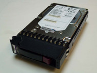 HPE 601776-001 450GB 15000RPM 3.5inch Large Form Factor SAS-6Gbps Hot-Swap Dual Port Enterprise Hard Drive for Modular Smart Array 2