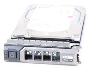 Dell 0WR712 300GB 15000RPM 3.5inch Large Form Factor SAS-6Gbps Hot-Swap Internal Hard Drive for Poweredge and Powervault Server
