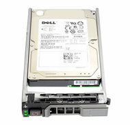 Dell 400-19732 300GB 15000RPM 3.5inch Large Form Factor 16 MB Buffer Hot-Swap SAS-6Gbps Internal Hard Drive for Poweredge and Powervault Server