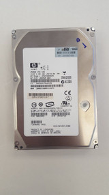 HPE 480528-002 450GB 15000 RPM 3.5 inch Large Form Factor SAS-3Gbps Dual Port Hot-Swap Enterprise Hard Drive for Proliant Server