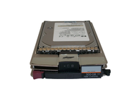 HPE AG425A 300GB 15000RPM 3.5inch Large Form Factor Fibre Channel-2Gbps 40 Pins Hot-Swap Internal Hard Drive