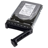 Dell 341-1698 300GB 10000RPM 3.5inch LFF Ultra-320 SCSI 80-Pin Hot-Swap Hard Drive for PowerEdge Servers (1 Year Warranty)
