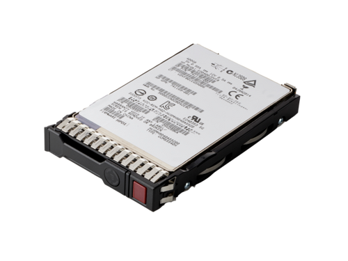 HPE 872433-001 1.92TB 2.5inch SFF MLC Digitally Signed Firmware SAS-12Gbps SC Read Intensive Solid State Drive for ProLaint Gen9 Gen10 Servers (3 Years)
