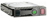 HPE 666355-001 300GB 10000RPM 2.5inch Small Form Factor Dual Port SAS-6Gbps SmartDrive Carrier Hot-Swap Enterprise Hard Drive for Proliant Generation8 Generation9 and Generation10 Servers
