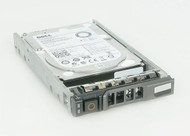 Dell 081N2C 300GB 15000RPM 2.5inch Small Form Factor SAS-6Gbps Hot-Swap Internal Hard Drive for Poweredge and Powervault Server