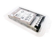 Dell 08C2JN 300GB 15000RPM 2.5inch Small Form Factor SAS-6Gbps Hot-Swap Internal Hard Drive for Poweredge and Powervault Server