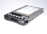 Dell 342-5169 600 GB 10000 RPM 2.5 inch Small Form Factor SAS-6Gbps Hot-Swap Internal Hard Drive for PowerEdge and PowerVault Server