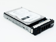 Dell 0XVJ5H 300GB 15000RPM 2.5inch Small Form Factor SAS-6Gbps Hot-Swap Internal Hard Drive for PowerEdge and PowerVault Server