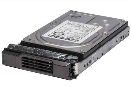 Dell 04WKK8 2TB 7200RPM 3.5inch Large Form Factor SAS-6Gbps Hot-Swap Internal Hard Drive for Poweredge and Powervault Server